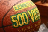 Lenny Wilkens' 500th win basketball