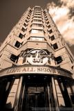 Hard Rock Cafe in Cleveland, Ohio