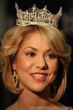 2008 Miss America Kirsten Haglund