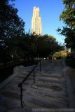 Tower at the University of Pittsburgh
