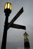Purdue Bell Tower - West Lafayette, IN