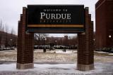 Purdue University - West Lafayette, IN