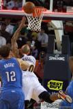 Golden State Warriors' Corey Maggette