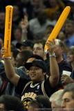 Golden State Warriors' fan