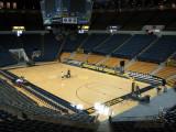 Crisler Arena - Ann Arbor, MI