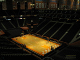 Thompson-Boiling Arena - Knoxville, TN