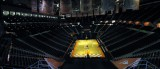 Panorama of Thompson-Boiling Arena - Knoxville, TN