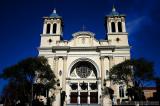 All Saints Catholic Church - Hayward, CA