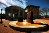 Hayward City Hall in HDR - Hayward, CA
