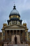 Illinois State Capitol - Springfield