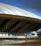Assembly Hall in HDR - Champaign, IL