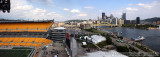 Panarama of Pittsburgh, PA