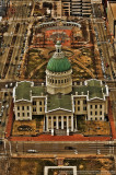St. Louis' Old Courthouse