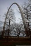 St. Louis' Arch