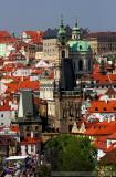 Prague in HDR