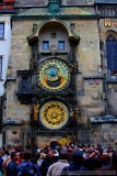 Prague's Astronomical Clock in HDR