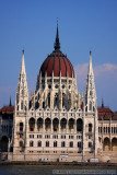 Budapest's Parliment