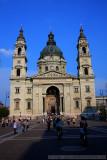 Budapest's St. Stephen's Bascilica