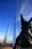 U.S. Air Force Memorial