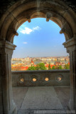 Budapest in HDR