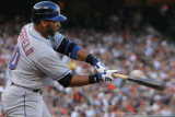 New York Mets OF Gary Sheffield
