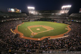 San Francisco Giants at Oakland Athletics