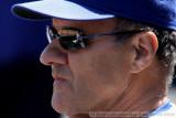 Los Angeles Dodgers manager Joe Torre