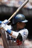 Los Angeles Dodgers OF Manny Ramirez