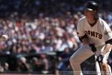 San Francisco Giants pitcher Tim Lincecum