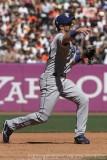Los Angeles Dodgers 3B