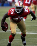 San Francisco 49ers TE Vernon Davis