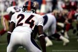 Denver Broncos CB Champ Bailey