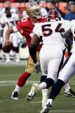 San Francisco 49ers QB Shaun Hill