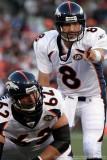 Denver Broncos QB Kyle Orton