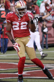 San Francisco 49ers CB Nate Clements