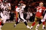Denver Broncos QB Chris Simms