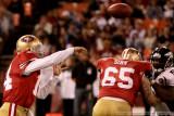 San Francisco 49ers QB Damon Huard
