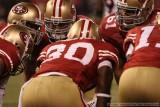 San Francisco 49ers QB Nate Davis