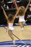 USC cheerleaders
