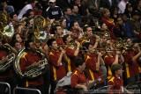 USC pep band