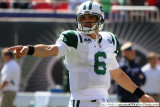 New York Jets QB Mark Sanchez