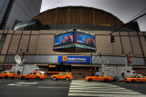 Madison Square Garden - New York, NY