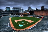 Oriole Park at Camden Yards - Baltimore, MD