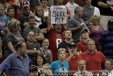 Jacksonville Sharks fans