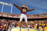 Goldy - Univ. of Minnesota mascot