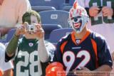 NY Jets & Denver Broncos fans