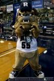 Hink - Butler mascot