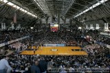 Hinkle Fieldhouse - Indianapolis, IN