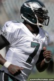 Michael Vick - 2001 #1 Draft Pick
