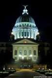 Mississippi State Capital - Jackson, MS